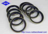 Excavator Komatsu 6D95 Engine Crankshaft Rear Oil Seal AW9063-E0 DM 95 * 120 * 17