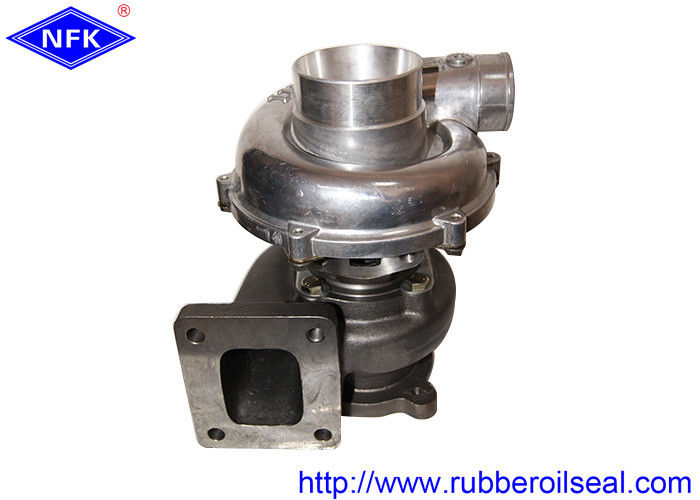 6BD1 Low Pressure Turbocharger Durable Excavator SUMITOMO SH200A1 Applied