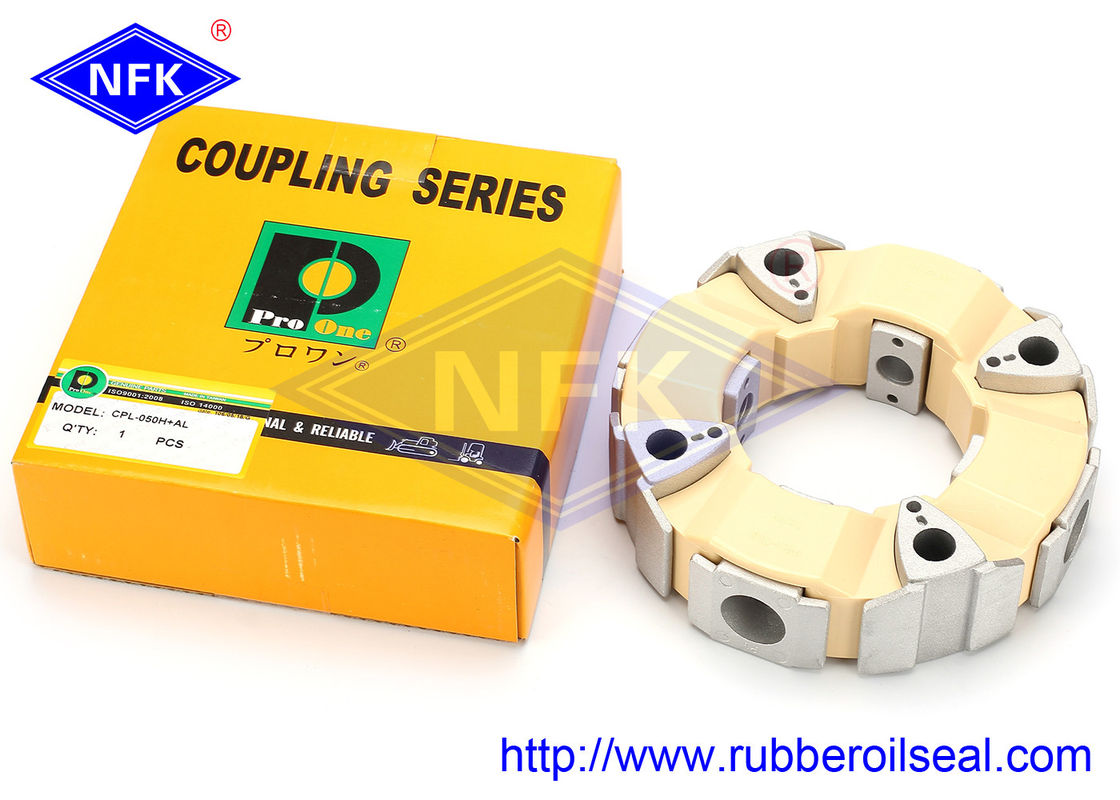 Excavator Hydraulic Pump Coupling   type 50H ASSEMBLY(ASS'Y) Coupling